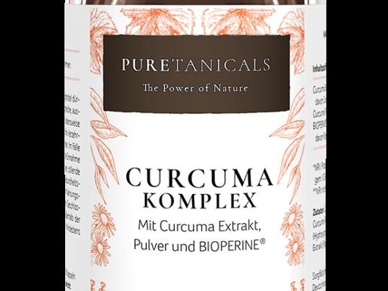 Curcuma Komplex
